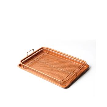 Copper Crisper XL Size