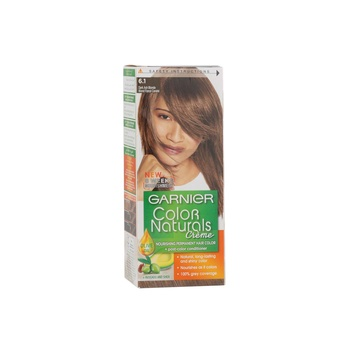 Garnier Color Naturals 6.1 Dark Ash Blond