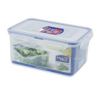 Lock & Lock Food Container -  1.1ltr