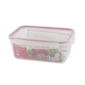 JCJ Food Container 2000 ml # 1288