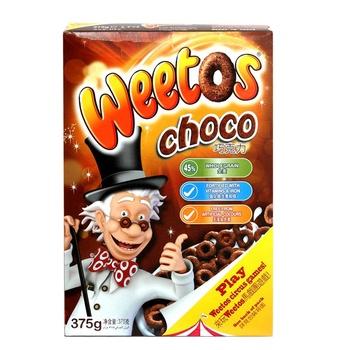 $Weetabix Weetos 375G @Special Price