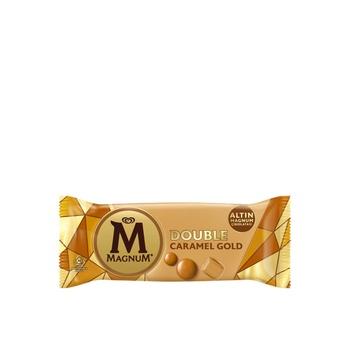 Magnum Double Caramel Gold 90ml