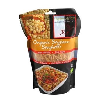 Explore Asian Soybean Pasta 200g