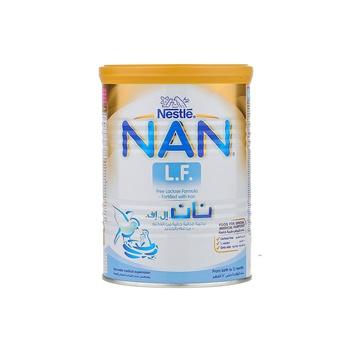Nestle NAN Lactose Free 400g