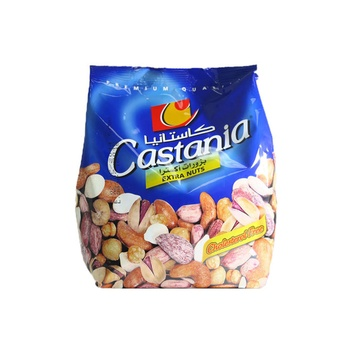 Castania Extra Mixed Nuts 500g
