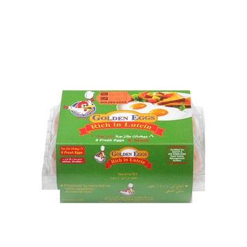 Al Jazira Eggs Lutien 6s