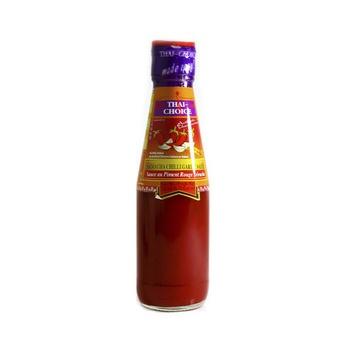 Thai Choice Sriracha Chilly Garlic Sauce 200ml
