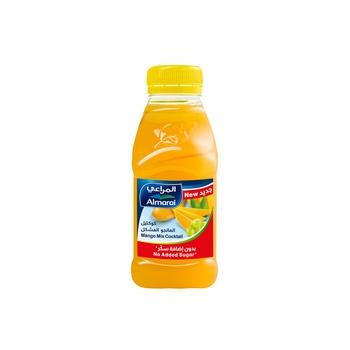 Almarai Juice Mango & Grape 200ml No Sugar Added