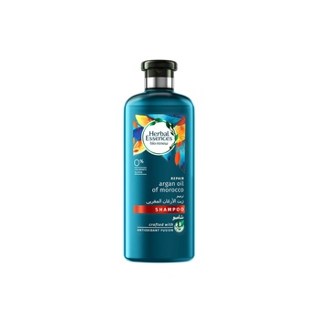 Herbal Essences Bio:Renew Repair Argan Oil of Morocco Shampoo 400ml
