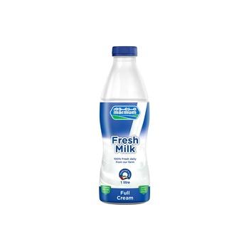 Marmum Milk Full Cream 1 gallon