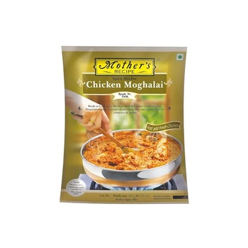 Mothers Recipe Ready To Cook Chicken Moghalai 80g