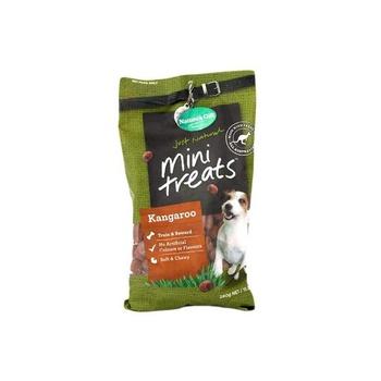 Natures Gift Gourmet Kangaroo Mini Dog Food 290g