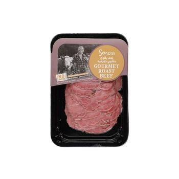 Gourmet Roast Beef