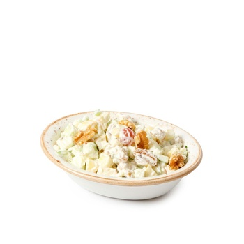 Goodnes Foods  Pre Waldorf Salad 200g