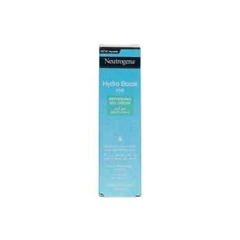 Ng Hand & Body Eye Refreshing Cream 15ml