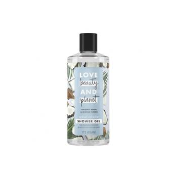 Love Beauty & Planet Coconut Water & Mimosa Flower Body Wash 400 ml
