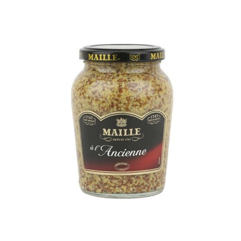 Maille Old Style Mustard (Ancienne) 380g