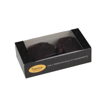 Vienna Bakery Fudge Brownie Chunk Cookies 6 Pieces