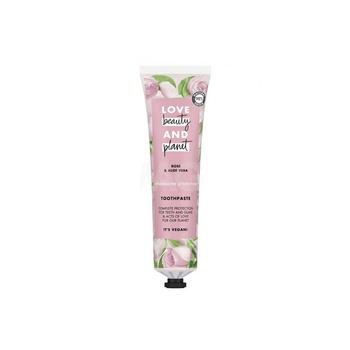Love Beauty & Planet Rose Oil & Green Tea Toothpaste 75 ml