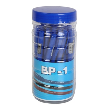Pilot Ball Point Pen Bp-1 30Pc Jar