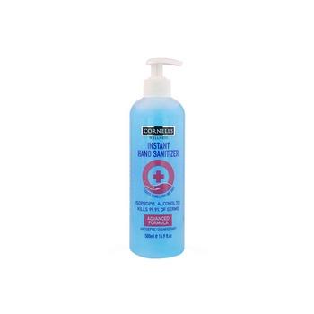 Cornells Instant Hand Sanitizer 500ml