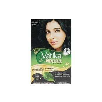 Dabur Vatika Colour Black 60g