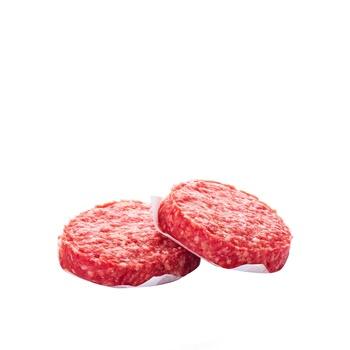 MM Beef Burger
