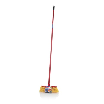 Vileda Terrace Broom with Stick