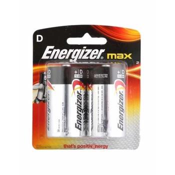 Eveready Energizer D E95 1