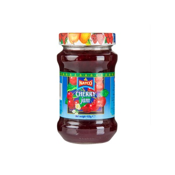 Natco Jam - Cherry 450g