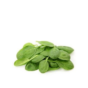 Baby Spinach Organic 100g