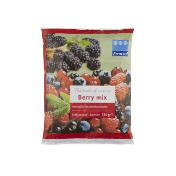 Frenzel Berry Mix 750G