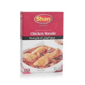 Shan Chicken Curry 50g
