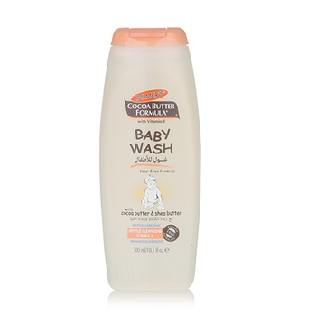Palmers Baby Wash 250ml