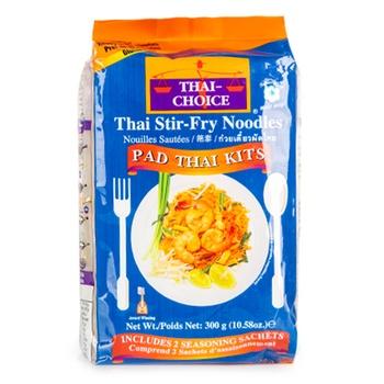 Thai Choice Stirfry Noodle-Pad Thai 300g