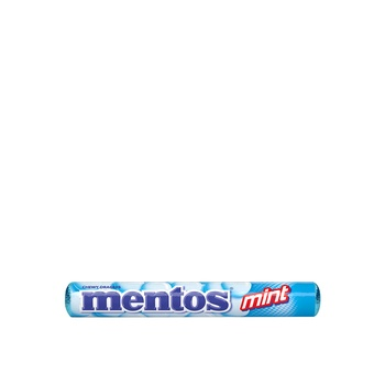 Mentos Chewing Gum Mint Candies 14pcs