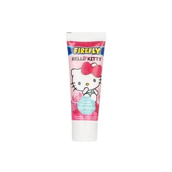 Hello Kitty Toothpaste Strawberry Gel 75ml