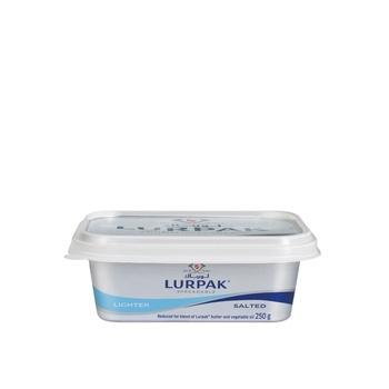 Lurpak Salted Lighter Spread 250g