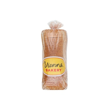 Vienna Bakery Wholemeal Bread 800g