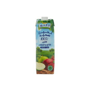 Lacnor Healthy Living Apple Btroot 1Lt