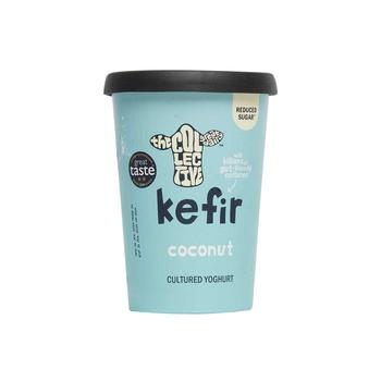 Collective Dairy Kefir Yoghurt Coconut 450G