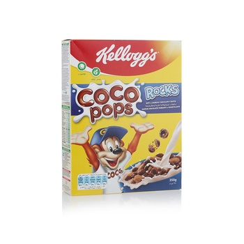 Kelloggs Coco Pops Rocks 350g