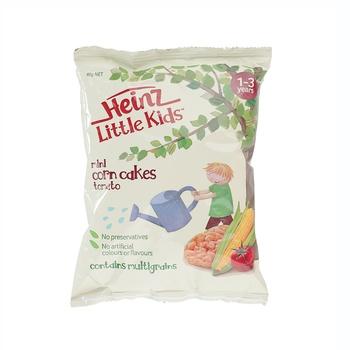 Heinz Little Kids Mi Co Ca Tom 40 g