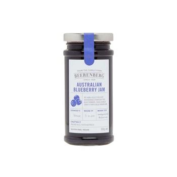 Beerenberg Australian Blueberry Jam 300g