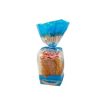 Yaumi Milk Bread Junior Sliced 360g