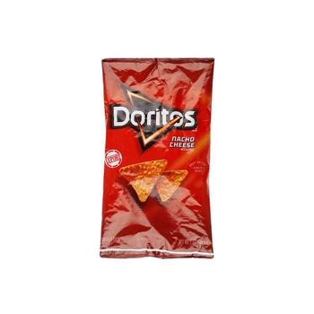 Fl Dorits Nacho Cheese 7oz