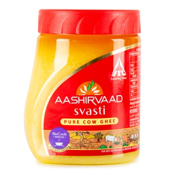 Aashirvaad Svasti Ghee 500 Ml