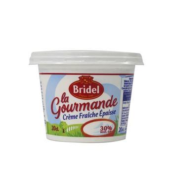 Bridel Sour Fresh Cream
