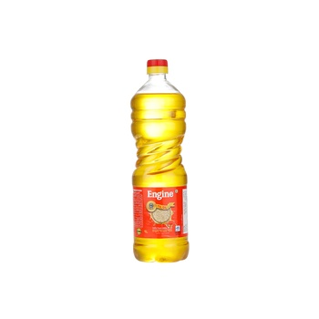 Engine Premium Sesame Oil 1ltr