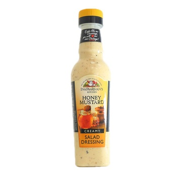 Ina Paarmans Honey Mustard Salad Dressing 300ml